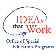 logo of the US Office of Special Education Programs