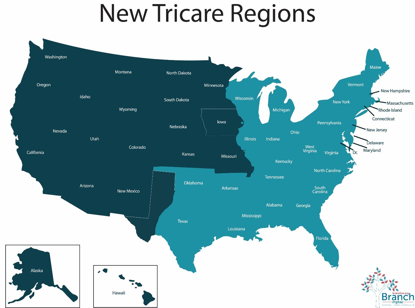 TRICARE: Healthcare for Military Families - Military Parent ... on map of delta dental regions, map of dod regions, map of ohio medicaid regions, map of health regions, map of medicare regions, map of cigna healthcare regions, map of aetna regions,