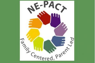 Region 1 Parent Technical Assistance Center Logo