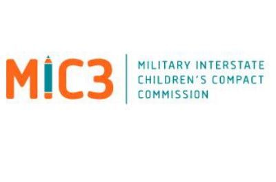 Military Interstate Children's Compact Commission logo