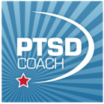 Logo of PSTD Coach app