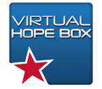 Logo of Virtual Hope Box App