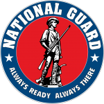 Symbol of the National Guard